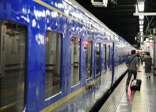 夢のような鉄道旅/夜行列車と江差線
