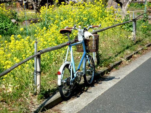 あなたの自転車、保安基準を満たしていますか!?