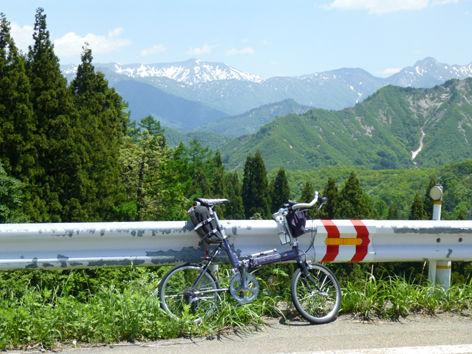横浜~秋田ファストラン2DAYs・676km・その1/2013年5月走行