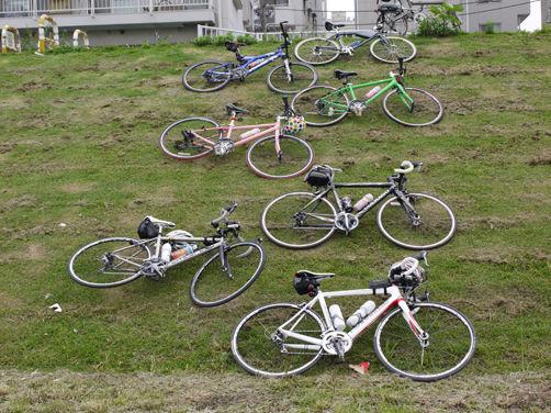 自転車遊びの固定観念を捨てよう