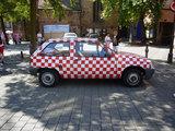 クロアチア号