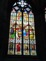 大聖堂ステンドグラス