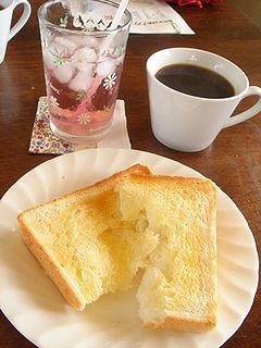 ぶうカフェごパン