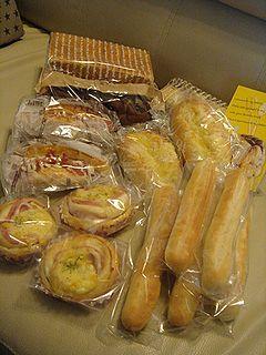 ゆりちゃんパン2