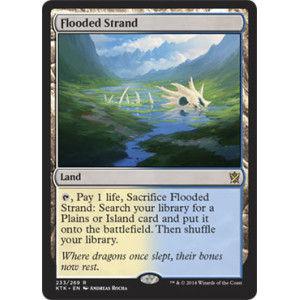 FloodedStrand