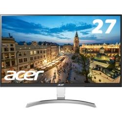 Acer 27型WQHD解像度 IPS液晶ディスプレイ RC271Usmidpx