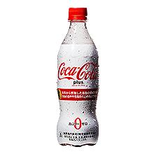 コカ・コーラ プラス 470ml PET