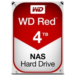 WESTERN DIGITAL WD Red WD40EFRX-RT2