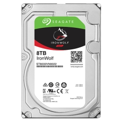 NAS HDD ST8000VN0022