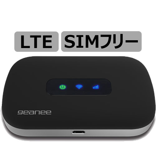 geanee MWR-01-LTE