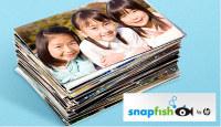 Snapfish デジカメプリント Lサイズ150枚