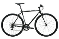 MASI クロスバイク CAFFE RACER UNO RISER