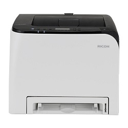 RICOH SP C260L