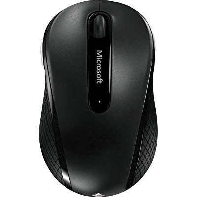 Wireless Mobile Mouse 4000 D5D-0001