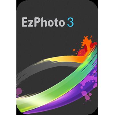 Hancom デジカメ写真を劣化させない写真編集ソフト EzPhoto3