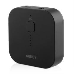 Aukey Bluetoothステレオオーディオレシーバー BR-C1