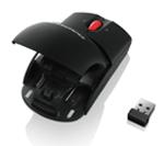 Lenovo ワイヤレス・レーザーマウス 0A36188