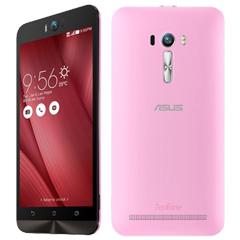 ASUS 5.5インチSIMフリースマホ ZenFone Selfie ZD551KL-PK
