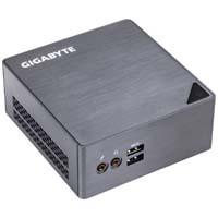 GIGABYTE Core i5搭載ウルトラコンパクトPCキット BRIX GB-BSi5H-6200