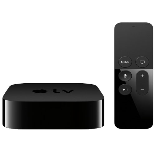Apple TV 32GB MGY52J/A