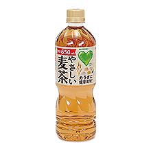 サントリー GREEN DA・KA・RA やさしい麦茶 650ml