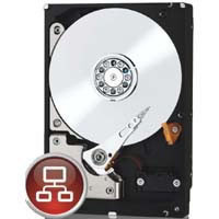WESTERN DIGITAL WD Red WD40EFRX