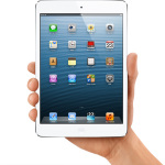 Apple iPad mini Wi-Fi Cellularモデル