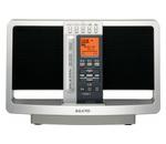 SANYO ICR-RS110MF(S) ポータブルラジオレコーダー
