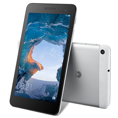 Huawei MediaPad T1 7.0 LTE シルバー