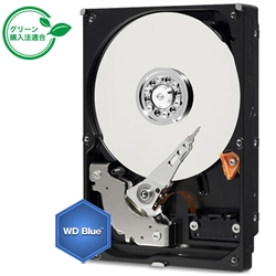 WD Blue WD20EZRZ-RT