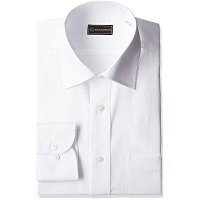 P.S.FA クラシコモデル セミワイドカラーワイシャツ