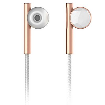 CAEDEN インナーイヤーヘッドホン The Linea N°2 In Ear Headphones