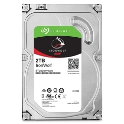 NAS HDD ST2000VN004