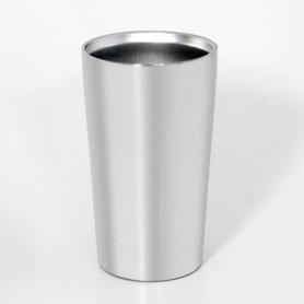 ホリシン アレシア 真空断熱タンブラー 420ml サテン仕上げ