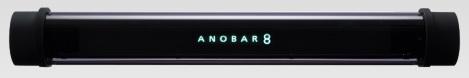 ANODOS ANOBAR 8 テレビ実況電光掲示板