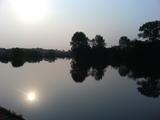 イヨケン池
