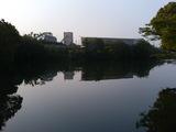 イヨケン下池