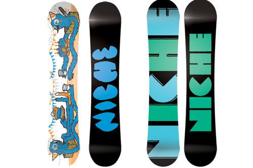 niche-boards