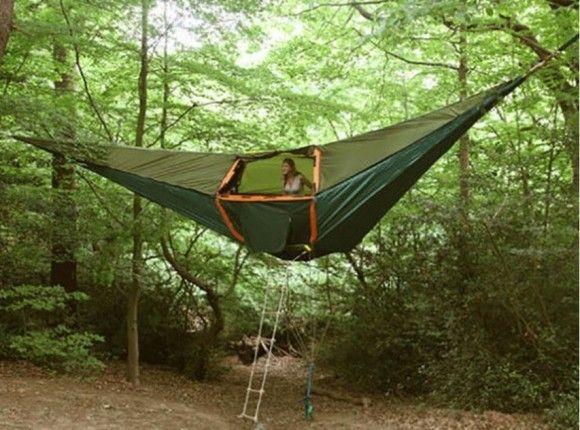 キャンプで楽しむ術8