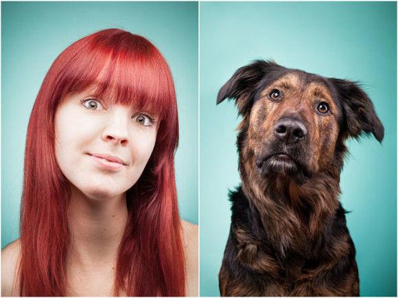 犬と飼い主4