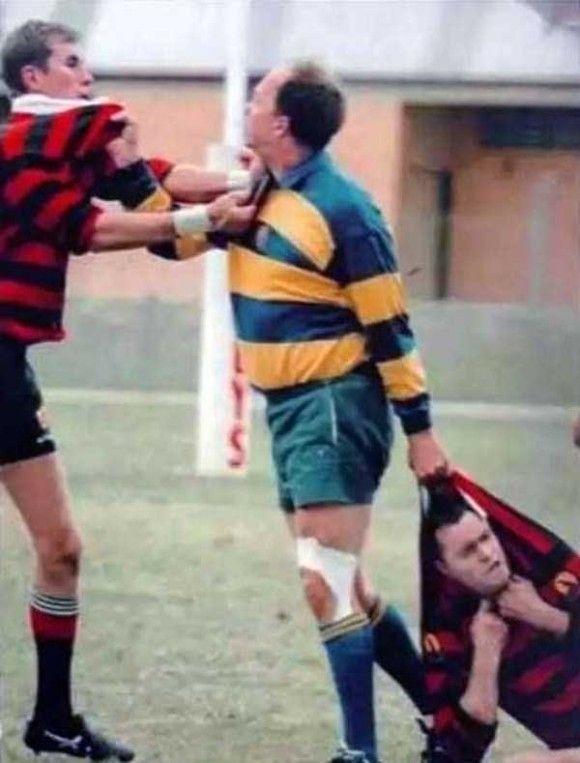 スポーツの面白画像1