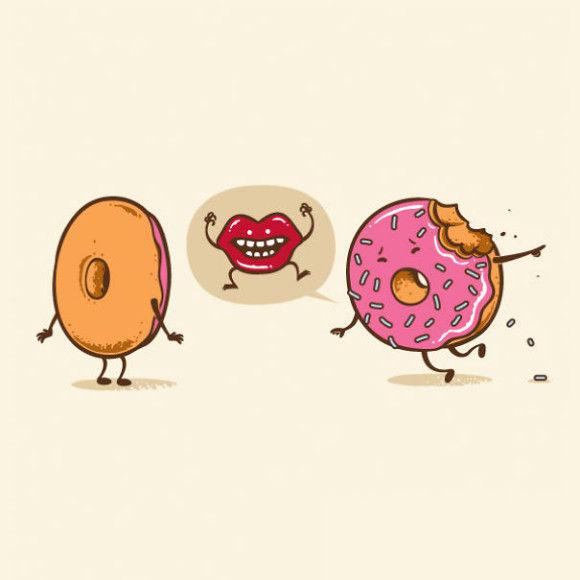 食べ物の生活18