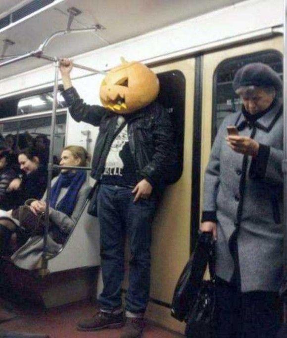 海外の地下鉄が変18