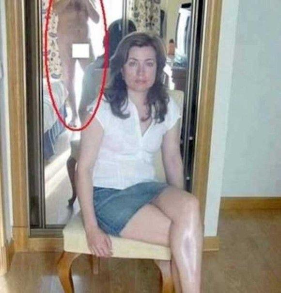 自撮りしているとき鏡を忘れていた人たち19