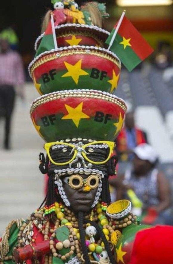 アフリカの日常光景28
