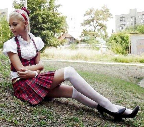 ロシアの制服16