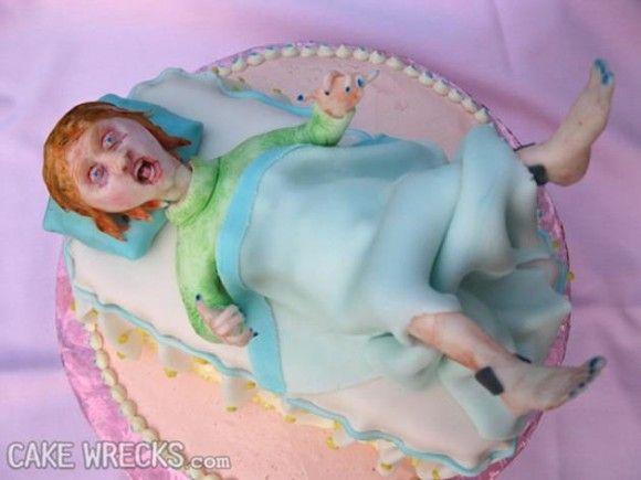 誕生日ケーキ16