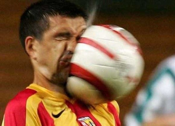スポーツの面白画像11
