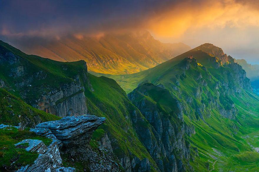 ルーマニアの大自然4