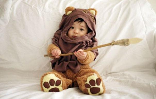 1ハロウィン赤ちゃん仮装14